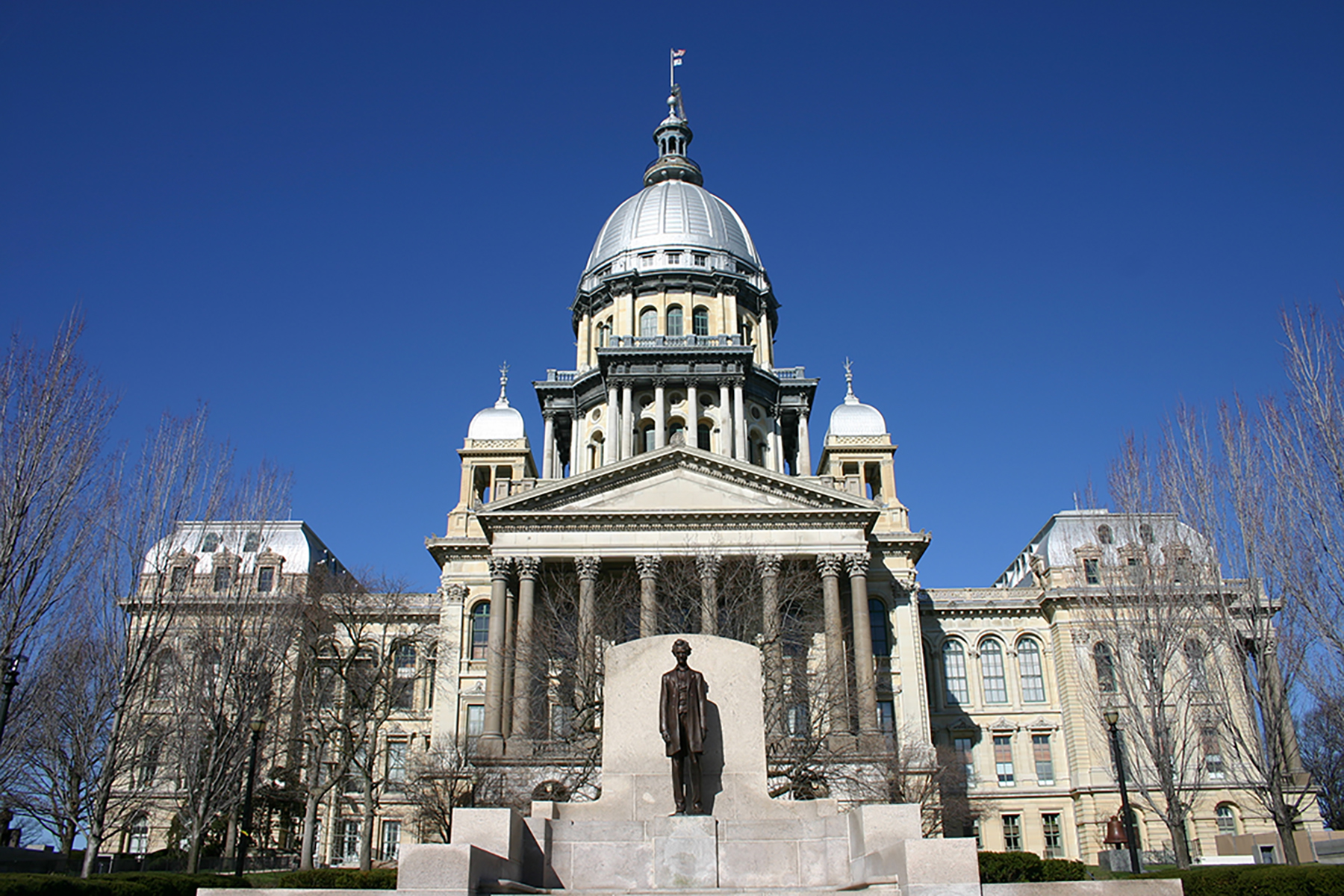 Illinois Legislature Passes Bill Allowing Civil Suits Against