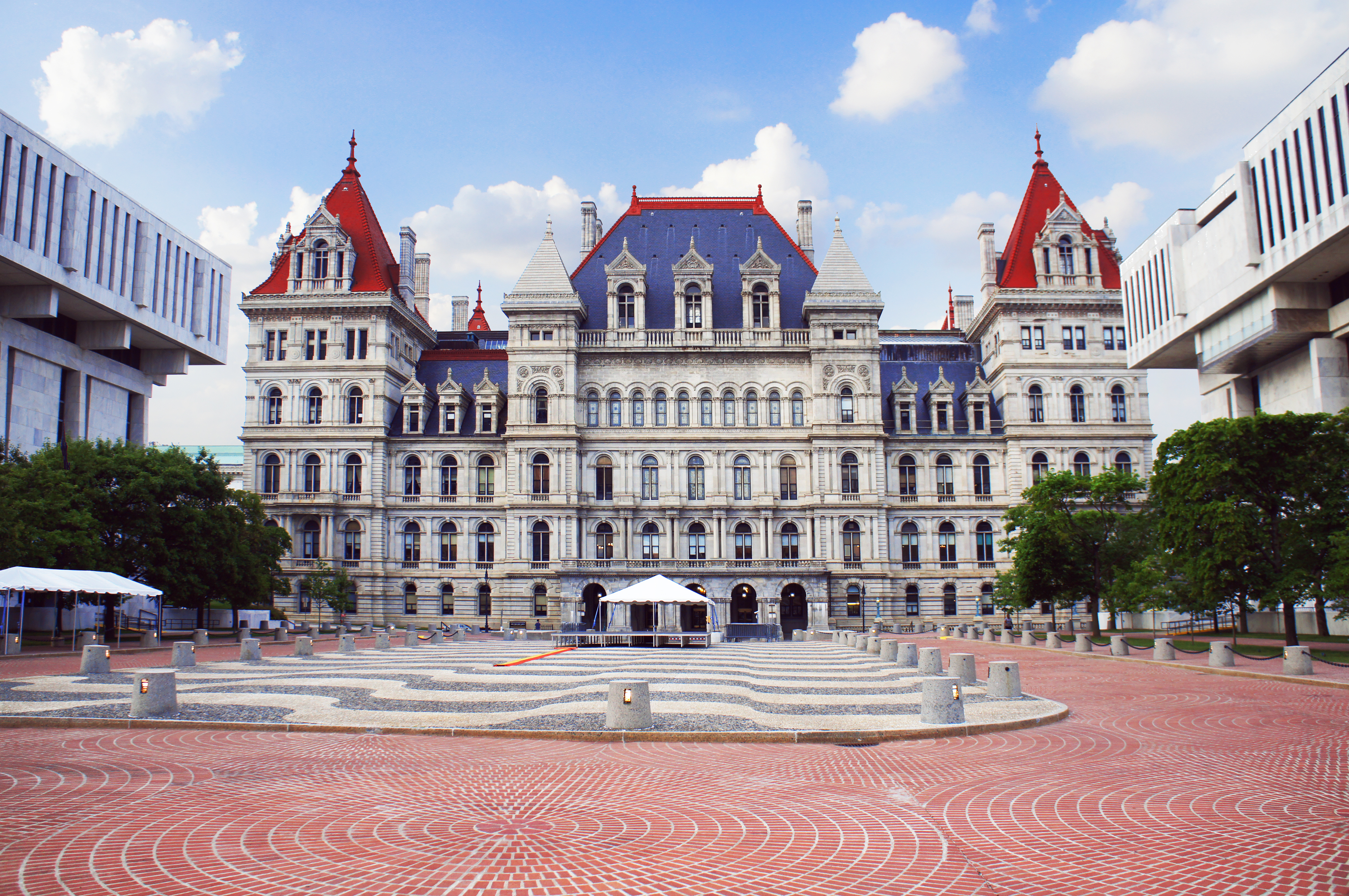 Update: New York's Child Victims Act In Effect From Today