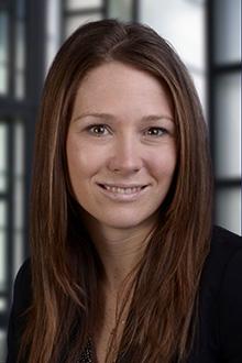 Rebecca Barrett Fox Dissertation