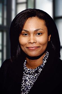 Amber R. Pickett