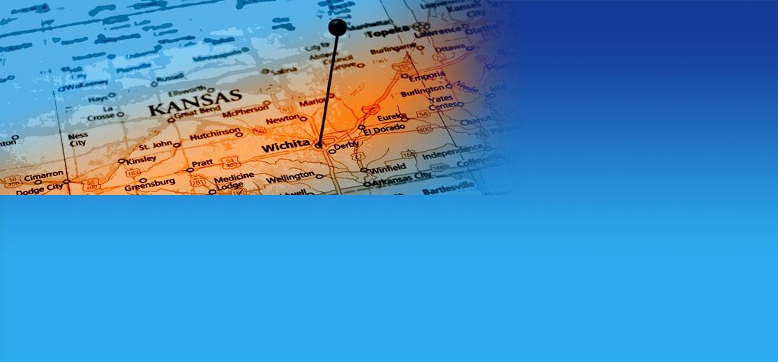 Breaking New Ground: Wichita