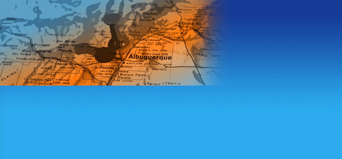 Breaking New Ground: Albuquerque